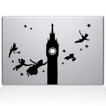Peter Pan Disney | Macbook Decals | The Decal Guru