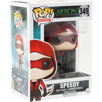 Funko DC Comics Arrow Pop! Television Speedy Vinyl Figure