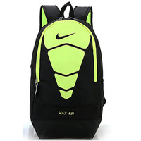 """Nike"" Casual Multi-functional Canvas Camera Backpack Rucksack Travel Bag"