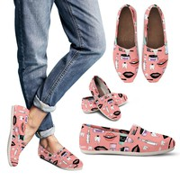 Tooth Care Casual Shoes