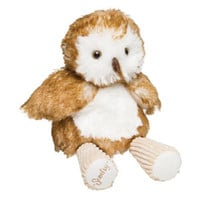 Oakley the Owl Scentsy Buddy