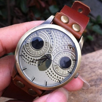watch Infinity Love best Wish Forever gift  boy girl friend birthday anniversary gift owl animal = 1697289988