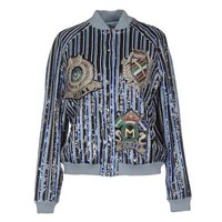 Manoush Bomber - Women Manoush Bombers online on YOOX United States - 41611870IC