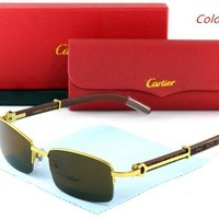 Fashion Cartier Polarized glasses