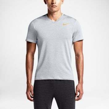 Nike Ultimate Dry V-Neck Men's Training Shirt