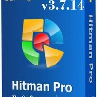 HitmanPro 3.7.14 Build 263 Product Keys (32 + 64 Bit) Free Download
