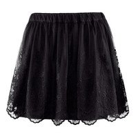 Skirt - from H&M