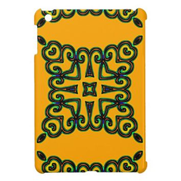 Decorative iPad Mini Covers