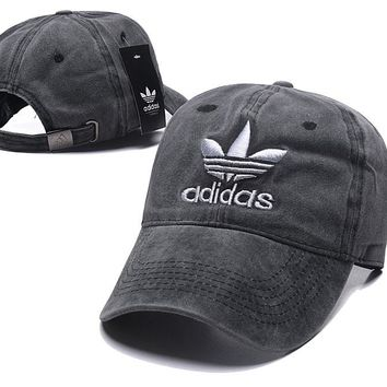 ADIDAS Golf Baseball Cap Hat