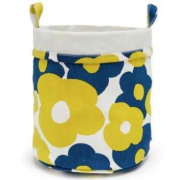 Canvas Bucket - Hana