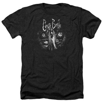 Corpse Bride - Bride To Be Adult Heather