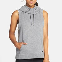 Women's Hurley 'Seaside' Muscle Pullover,