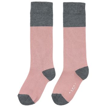 Marni Girls Fine Knit Socks