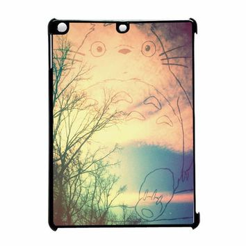 Totoro Love iPad Air Case