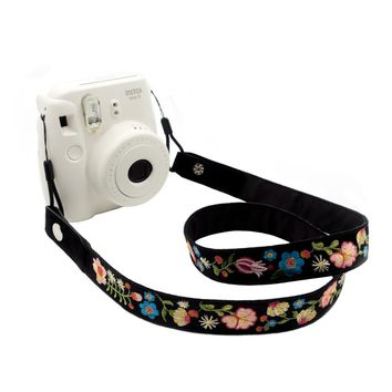 Feliz Multi-Purpose Camera Strap - UO Exclusive