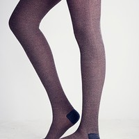 Free People Grotto Heathered Tight