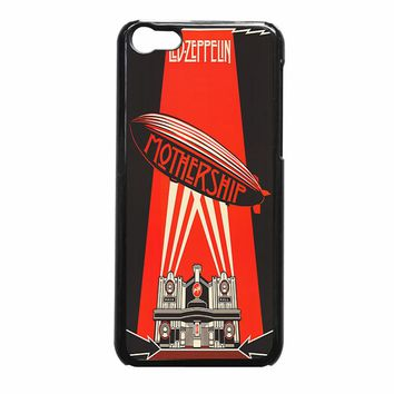 Led Zeppelin Posters 1235 iPhone 5c Case