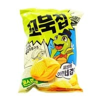 Orion – Turtle Chips, Korean, 2.2oz (80g)