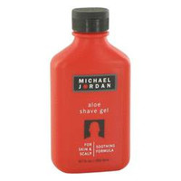 Michael Jordan Shave Gel By Michael Jordan