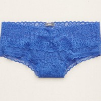 Aerie Women's Vintage Lace Cheeky