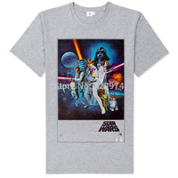 Online Shop science fiction movie star wars blade runner classic posters printing t shirt soft comfortable good quality |Aliexpress Mobile