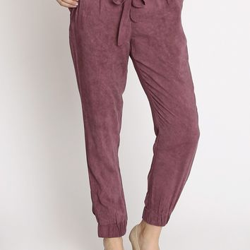 Spokane Drawstring Pants | Ruche