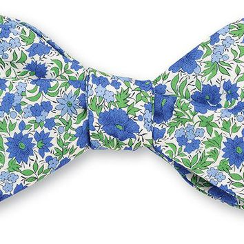 Rosalind Liberty Floral Bow Tie - B3939