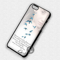 Demi Lovato Stay - iPhone 7 Plus 6 SE Cases & Covers