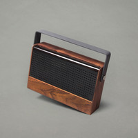 FURNI — BP - Kendall Portable Speaker