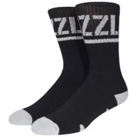 Grizzly Stamp High Cut Socks - Men's at CCS