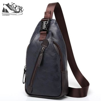 Zuoxiangru Bag For Men Pu Leather Travel Handbag  At Handbags Weekend Bag Travel Bags Bagpack Mochila