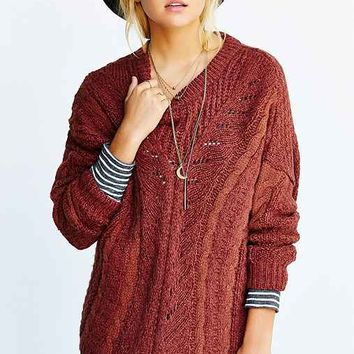 Ecote Madison Sweater-
