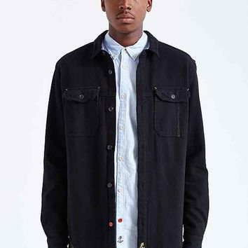 CPO Keeley Shirt Jacket-