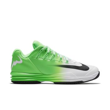 Nike NikeCourt Lunar Ballistec 1.5 Legend Men's Tennis Shoe