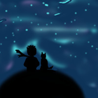 little prince by carnationeli