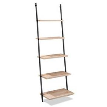 Darley 5 Shelf Bookcase - Vintage Oak - Threshold™