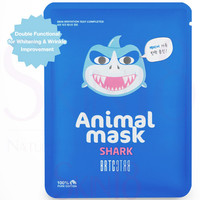 BRTC Animal Mask Shark (Tightening)