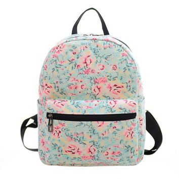 Famous Brand Backpack Women