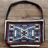 Rushing Rivers Navajo Purse
