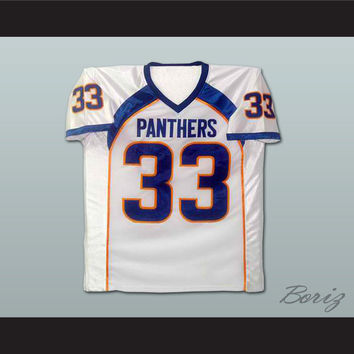 Friday Night Lights Tim Riggins 33 Football Jersey New  Stitch Sewn Any Player