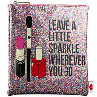 Leave A Little Sparkle Wherever You Go Clutch - SEPHORA COLLECTION | Sephora