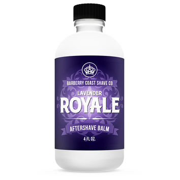 Lavender Royale Aftershave Balm