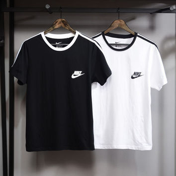 Nike: men and women classic tee shirt T-shirt