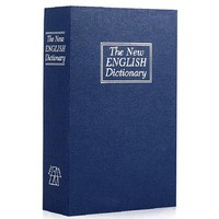 Dictionary Book Stash