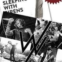 Sleeping With Sirens | SWS Double Sided Poster