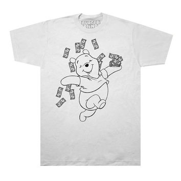 Payday T-Shirt (White)