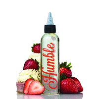 Smash Mouth Current Vapor Co. Humble Juice Co. 120ml