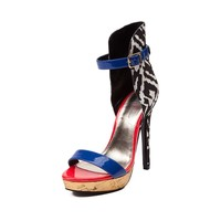 Womens SHI by Journeys Crime Heel