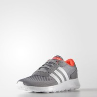 adidas Lite Racer Engineered Shoes - Grey | adidas US