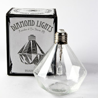Diamond Light - Pre Order for Mid July Delivery
